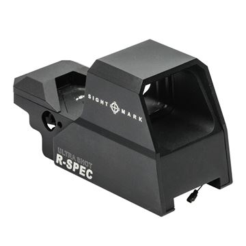 SIGHT SM26031    ULTRA SHOT R-SPEC REFLEX SIGHT