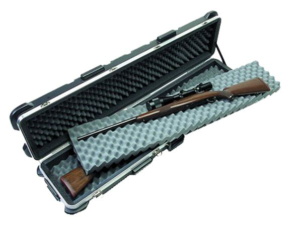 SKB 2SKB5009   RIFLE CASE 2 GUN