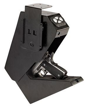 SNAP 75431 DROP BOX KEYPAD VAULT