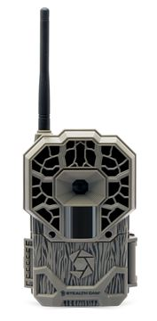 STEAL STC-GXATW     22MP 42IR NOGLO WIRELESS ATT