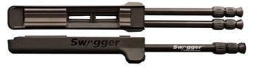 """SWAGGER SWAG-BP-HT-42    BIPOD HUNTER 9 3/4 - 41"""""""