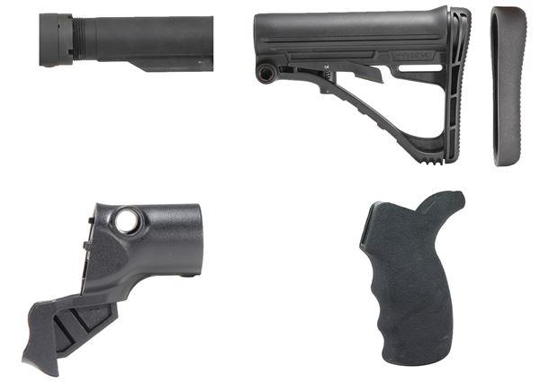 TAC 1081220 SHOTGUN STOCK KIT MOSS 500