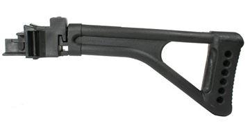 TAP 16745     AK  FOLDING STK      BLK