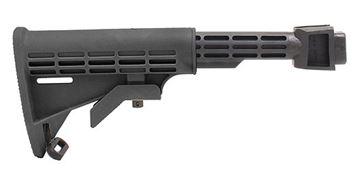 TAP 16746     AK  T6 COLL STK      BLK