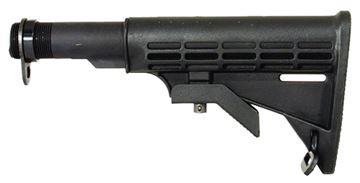TAP 16761     AR15 T6 COLL STK     BLK