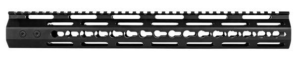 TRIN YGM515KM15 15 FOREND KEYMOD RAIL