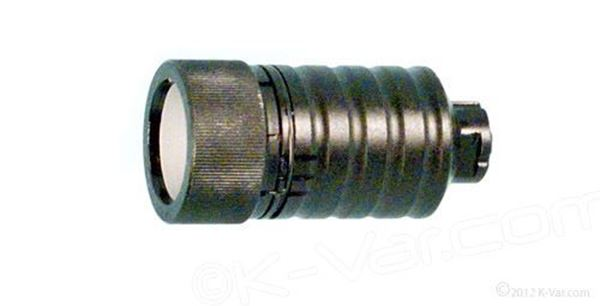 Picture of Arsenal 7.62x39mm 4 Piece Flash Hider with 14x1mm Left Hand Threads