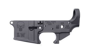 SPIKE'S STRIPPED LOWER(PUNISHER)