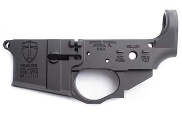 SPIKE'S STRIPPED LOWER (CRUSADER)