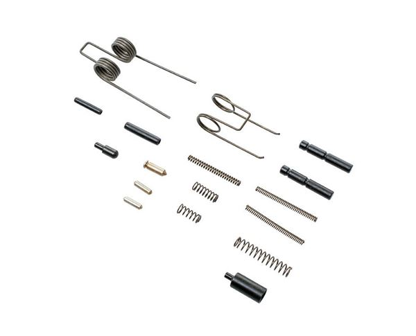 AR15 Parts Kit Lower Pins and Springs High Resolution