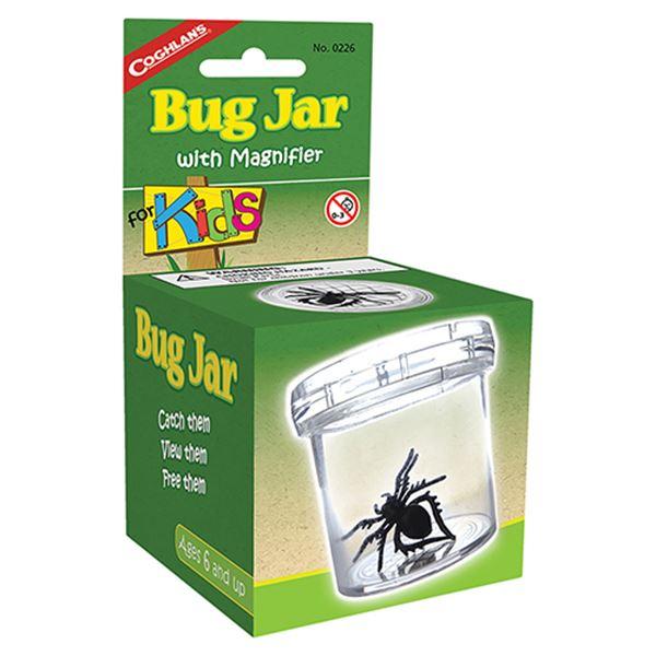 Bug Jar for Kids