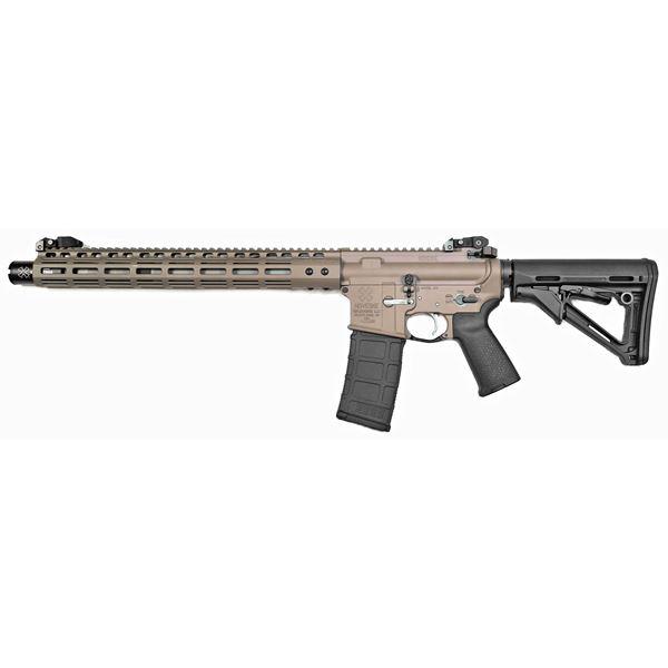 Noveske Infidel Gen 1 Semi-auto Rifle, 223 Rem