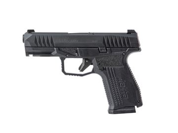 Arex Rex Delta 9mm Pistol Poly Frame, No Safety