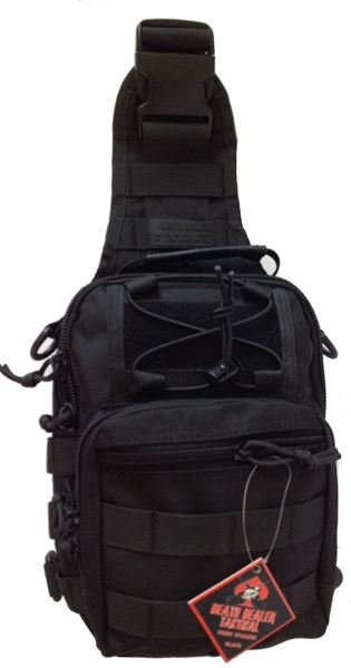 DDT Night Stalker Small Sling Bag