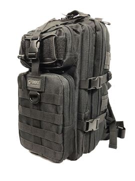 DDT Anti-Venom 24 Hour Assault Pack