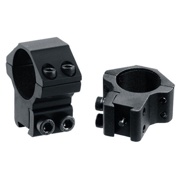 1/2PCs Medium Profile Airgun w/Stop Pin
