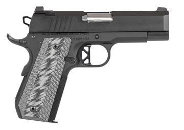 Dan Wesson Enhanced Commander 9mm Pistol