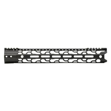 15.5 MLOK 308 O2 Lite Forend-Low Profile