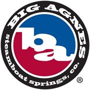 Picture for manufacturer Big Agnes