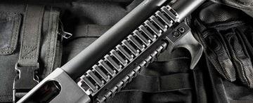 ERGO 18-Slot Ladder LowPro Rail Cover