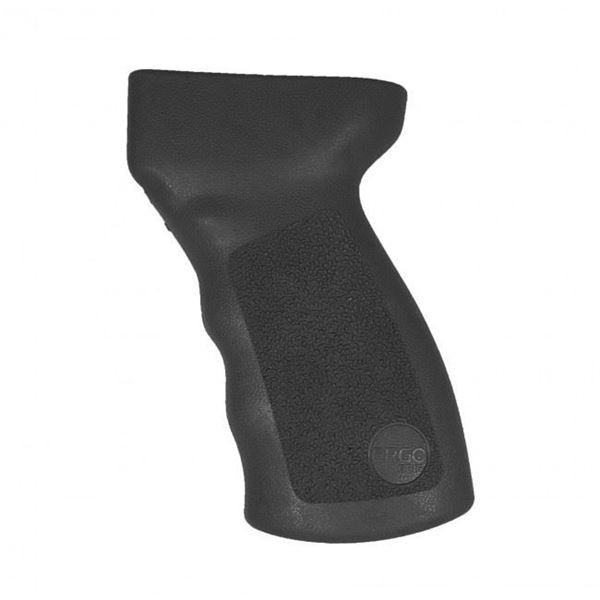 ERGO CLASSIC AK Grip - SureGrip - Graphite Grey
