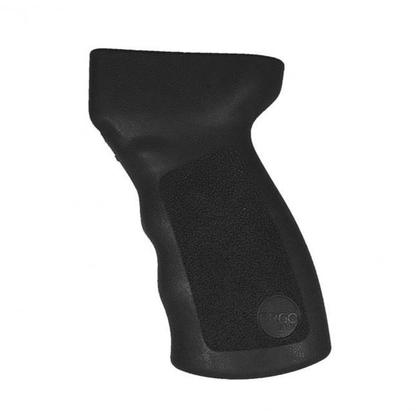 ERGO CLASSIC AK-Grip - SureGrip - Black