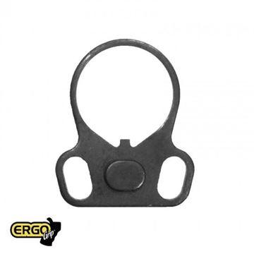 ERGO Double Loop Sling Plate