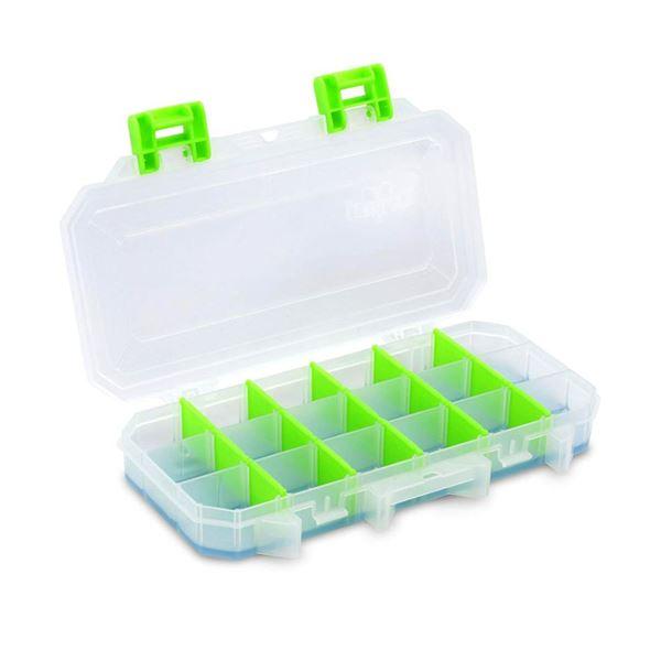 Small Box - 3 Cavity w/ Ocean Blue