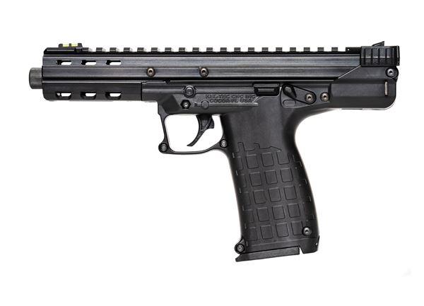 KelTec CP33 Pistol 22LR 33 RD Threaded Barrel CP33BLK