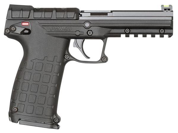 KelTec PMR30 22 WMR 30rd Pistol Black Slide Black Frame