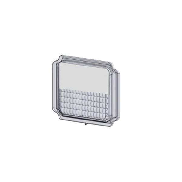 (Work Series) Interchangeable Lens - Spot