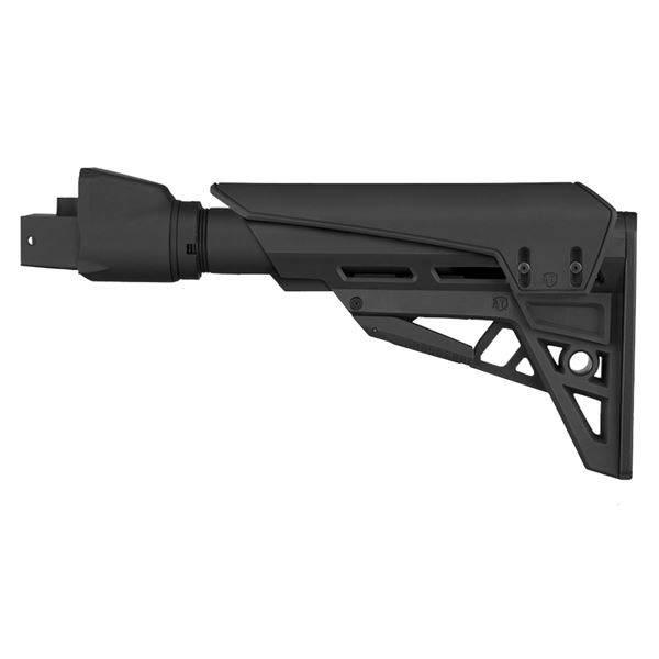 Advanced Technology Int'l AK-47 TactLite elite Adjustable Stock with Scorpion Recoil