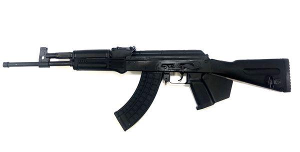 Lee Armory M10 Romanian 7.62x39, Featureless (CA)