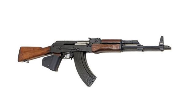 Lee Armory Romanian Military Classic AKM (CA)