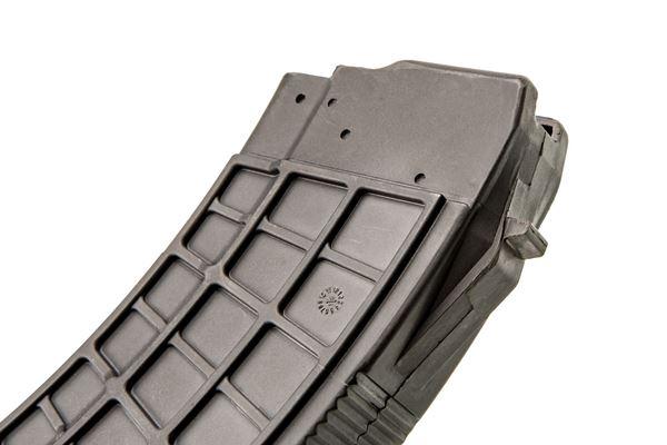 Xtech OEM47 - No Metal Reinforcement 30rd AK47 Magazine
