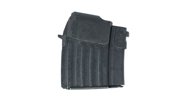 Romanian (M-74NR5 - 5.56 x 45 mm) .223 Rem 5 Round Single Stack Magazine