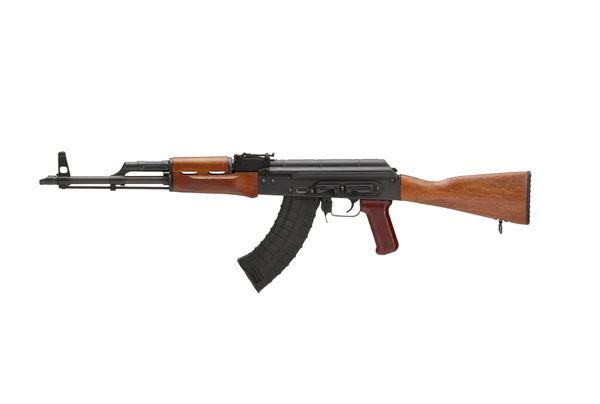 RAK47 Classic Teak 7.62x39mm Caliber 30rd Mag