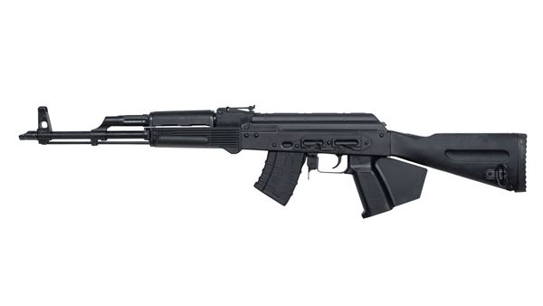 Riley Defense AK-47 RAK47 Polymer 7.62x39mm Caliber 10rd Mag CA Compliant