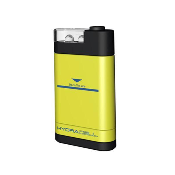 Mini Disposable Yellow