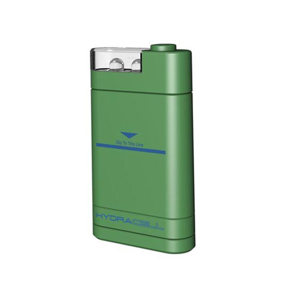 Mini Disposable Green