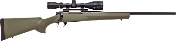 Howa Hogue GamePro Scoped Package .6.5 Creedmoor Win Caliber Rifle