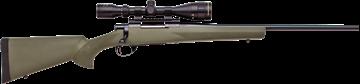 Howa Hogue GamePro Scoped Package .243 Win Caliber Rifle
