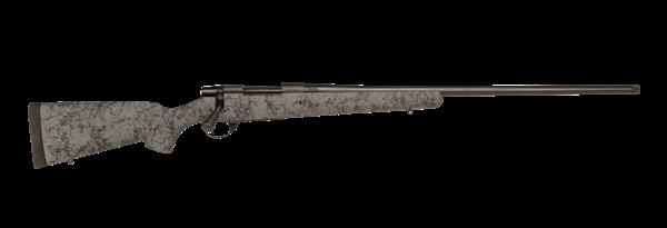 Howa HS Precision 6.5 Creedmoor Caliber Rifle Grey/Black