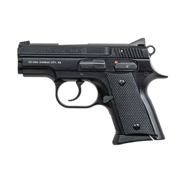 CZ 2075 Rami 9mm Black 14rd