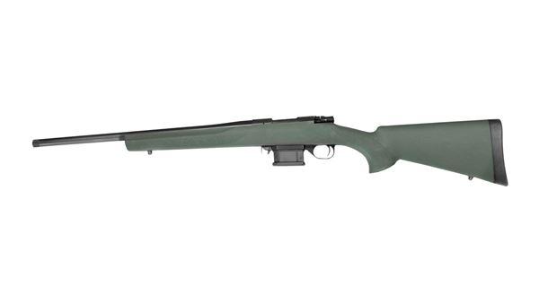 Howa Mini Action .223 Rem. Caliber 10rd Rifle OD Green