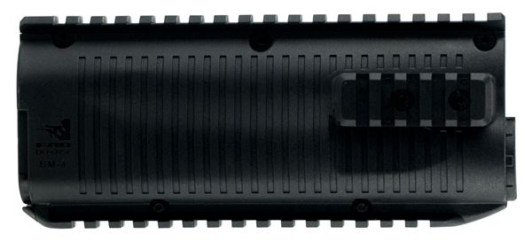 FAB FX-BM4       BENELLI M4 POLYMER 4 RAIL SYSTEM