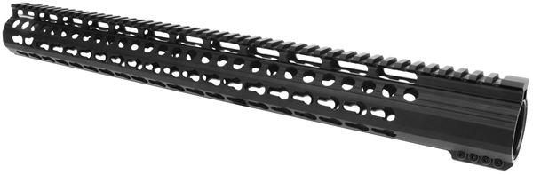 TACFIRE HG02-308-M-19.25 ULTRA SLIM MLOK 19.25IN
