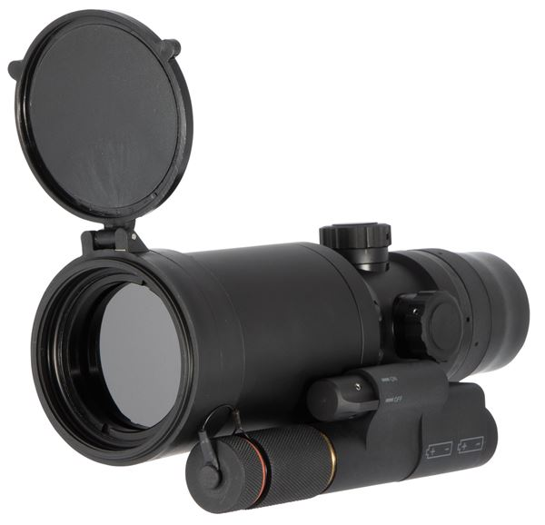 TRJ EO IRMK3-35  IR HUNTER MK3, 35MM BLACK