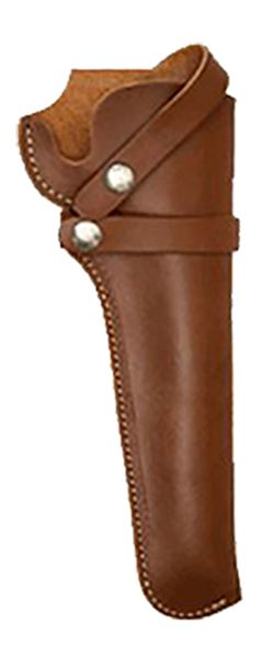 HUNT 1180       LEATHER HIP HOLSTER JUDGE    6IN