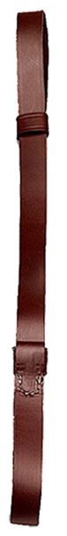 HUNT 230        LEATHER QUICK FIRE SLING 1IN